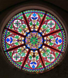 سقف های کاذب شیشه ایی آماتیس استدیو