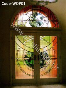 گالری درب شیشه ای (1)