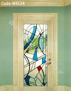 گالری درب شیشه ای (10)