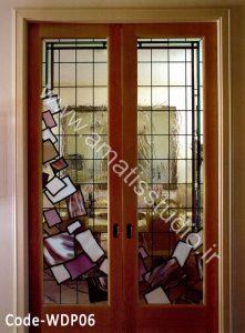 گالری درب شیشه ای (13)