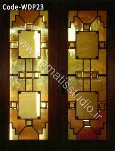 گالری درب شیشه ای (16)