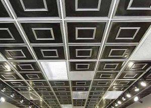 سقف کاذب گیریلیوم نمونه متفاوت - آماتیس استدیو